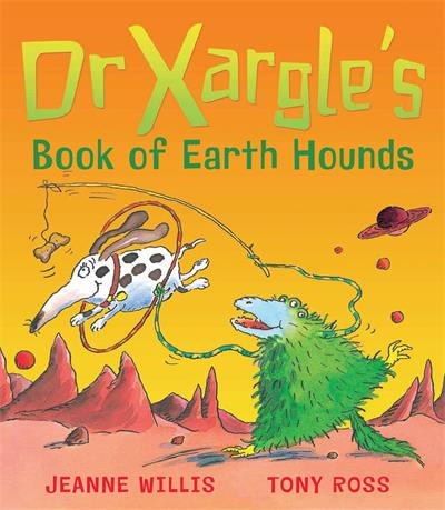 Dr Xargle's Book Of Earth Hounds