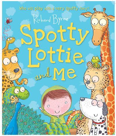 Spotty Lottie and Me