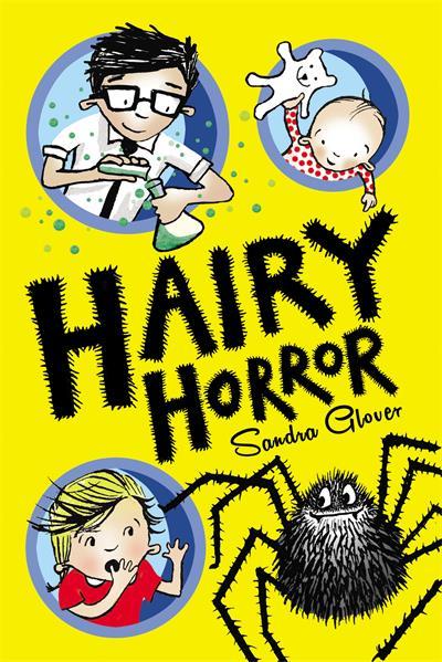 Hairy Horror