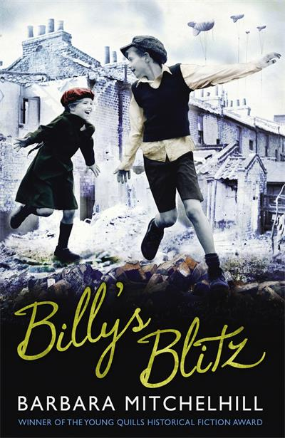 Billy's Blitz