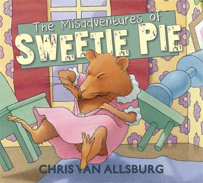 The Misadventures of Sweetie Pie