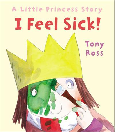 I Feel Sick!