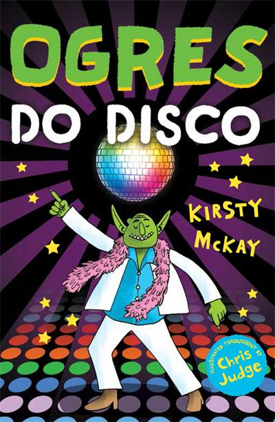 Ogres Do Disco