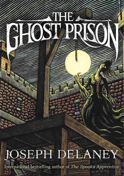 The Ghost Prison