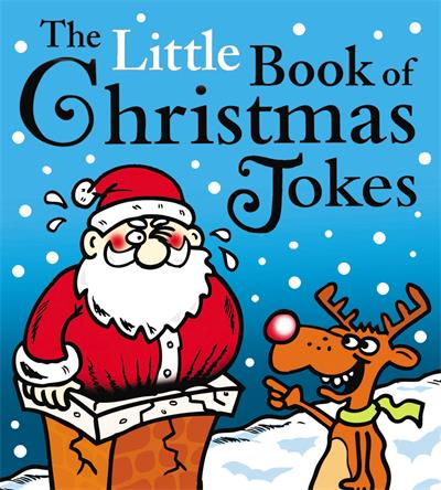 The Little Book of Christmas Jokes