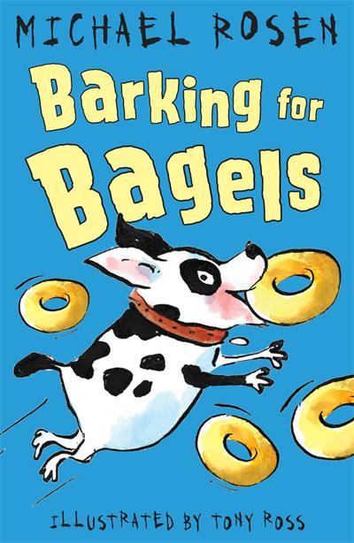 Barking for Bagels