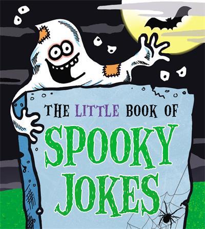 The Little Book of Spooky Jokes