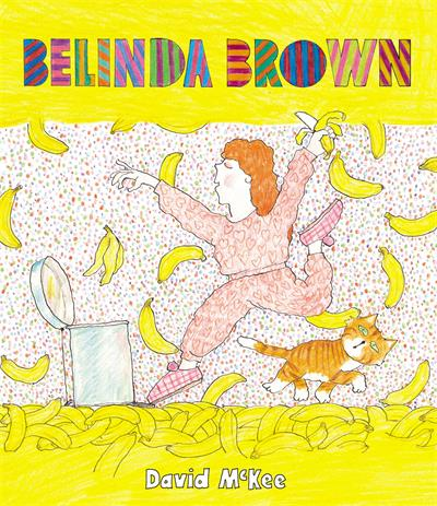 Belinda Brown