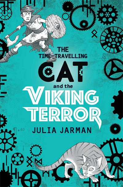 The Time-Travelling Cat and the Viking Terror
