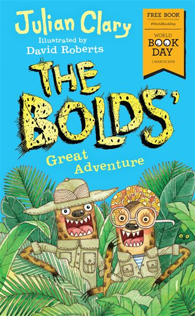 The Bolds' Great Adventure