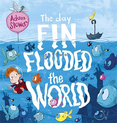 The Day Fin Flooded the World