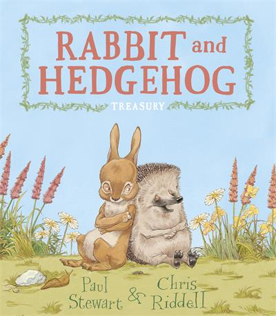Rabbit and Hedgehog Treasury