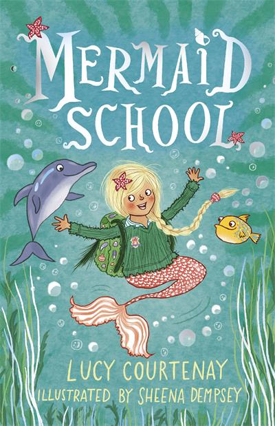 Image result for mermaid school courtenay anderson press