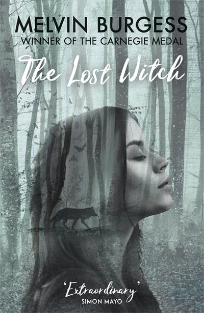 The Lost Witch