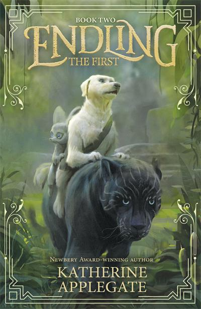 Endling: Book Two: The First