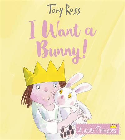 I Want a Bunny!