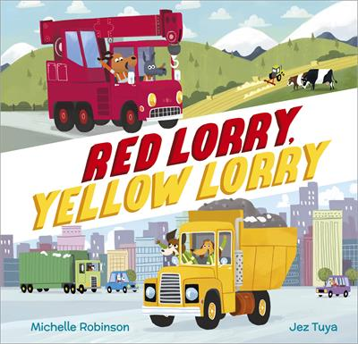 Red Lorry, Yellow Lorry