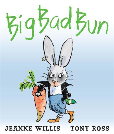 Big Bad Bun