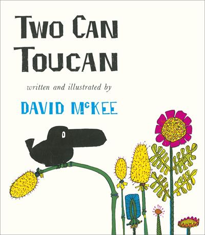 Two Can Toucan