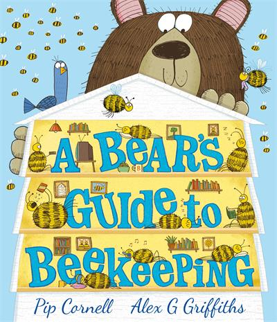 A Bear's Guide to Beekeeping