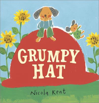 Grumpy Hat