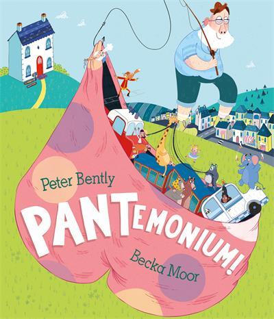 PANTemonium!