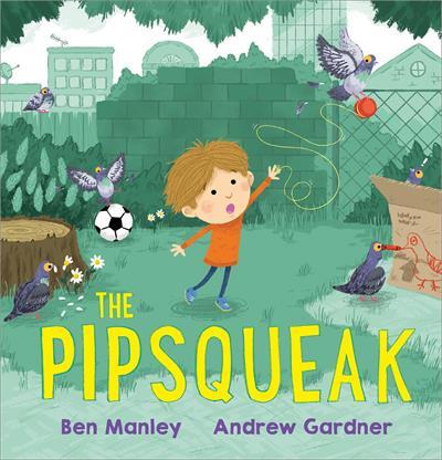 The Pipsqueak