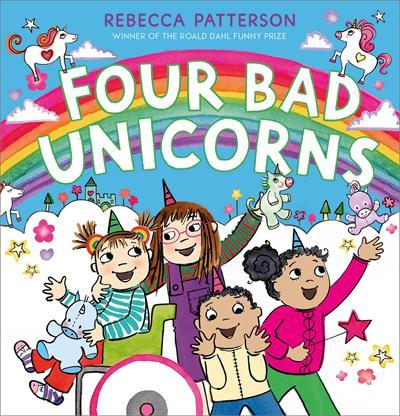Four Bad Unicorns