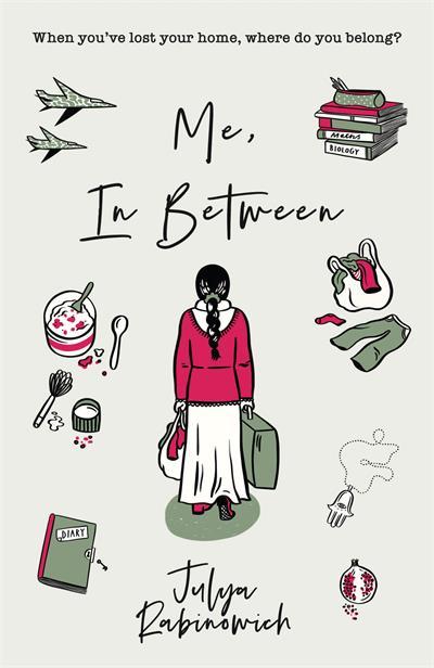 Me, In Between