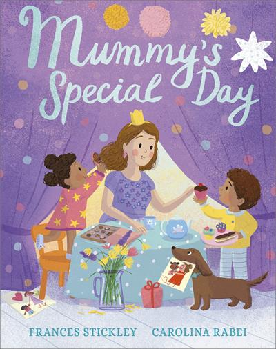 Mummy's Special Day