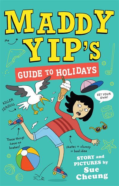 Maddy Yip's Guide to Holidays