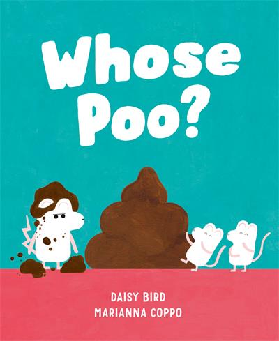 Whose Poo?