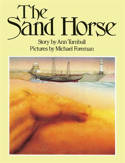 The Sand Horse