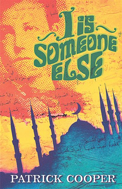 I Is Someone Else