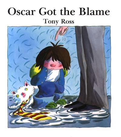Oscar Got the Blame