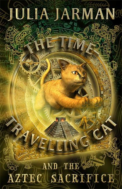 The Time-Travelling Cat and the Aztec Sacrifice