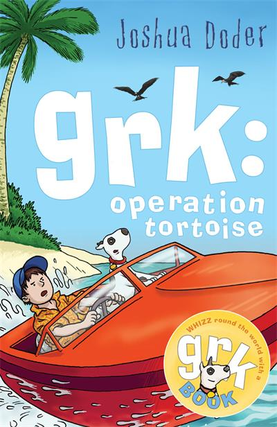 Grk Operation Tortoise