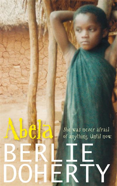 Abela: The Girl Who Saw Lions
