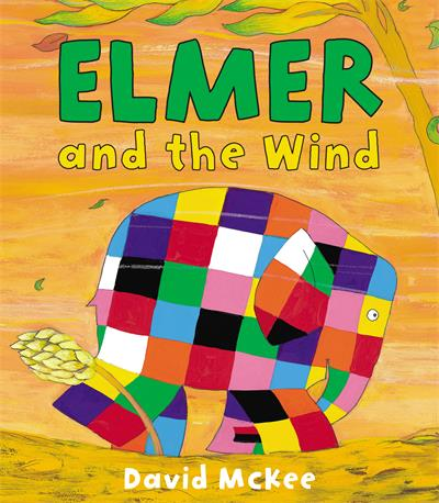Elmer and the Wind