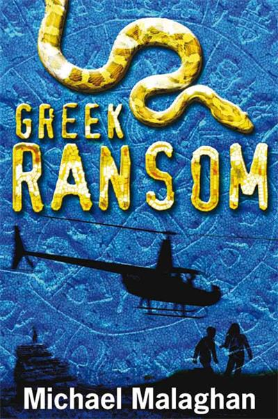Greek Ransom
