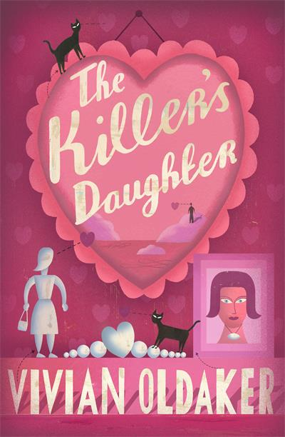 The Killer's Daughter
