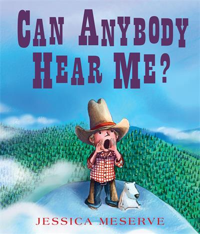 Can Anybody Hear Me?