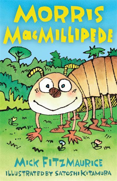 Morris Macmillipede