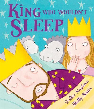 The King Who Wouldn't Sleep