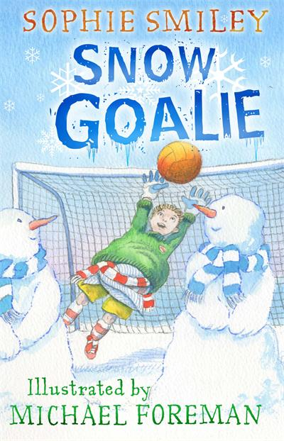 Snow Goalie