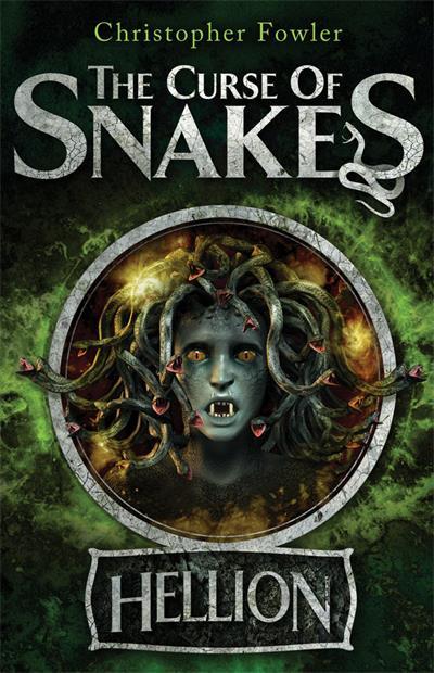 The Curse of Snakes: Hellion