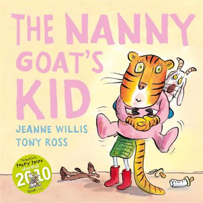 The Nanny Goat's Kid