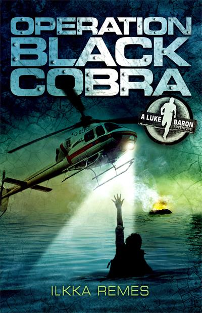 Operation Black Cobra