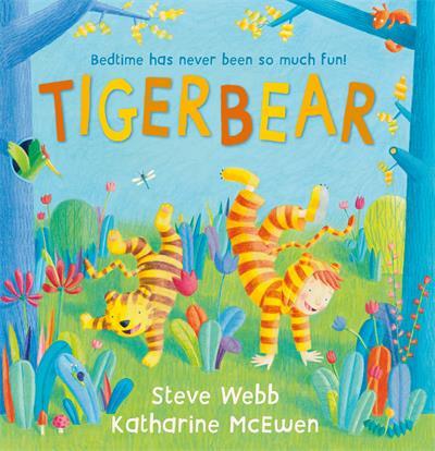 Tigerbear