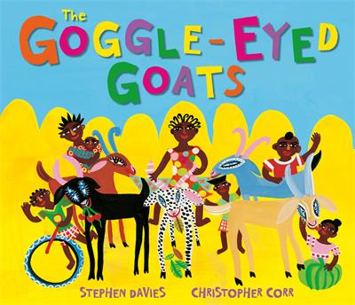 The Goggle-Eyed Goats